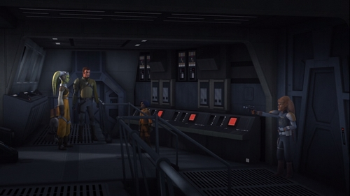 Rebels S02E14 - Homecoming