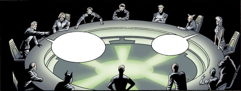 Conseil Intérimaire Impérial
