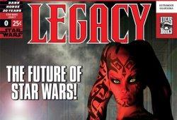 Legacy (g�n�ral)