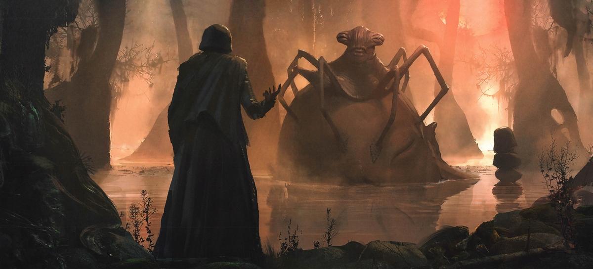 Star Wars Episode IX - L'Ascension de Skywalker (roman)