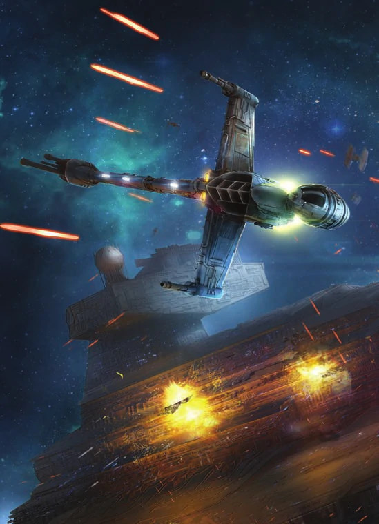 Escadron Bleu (Alliance)