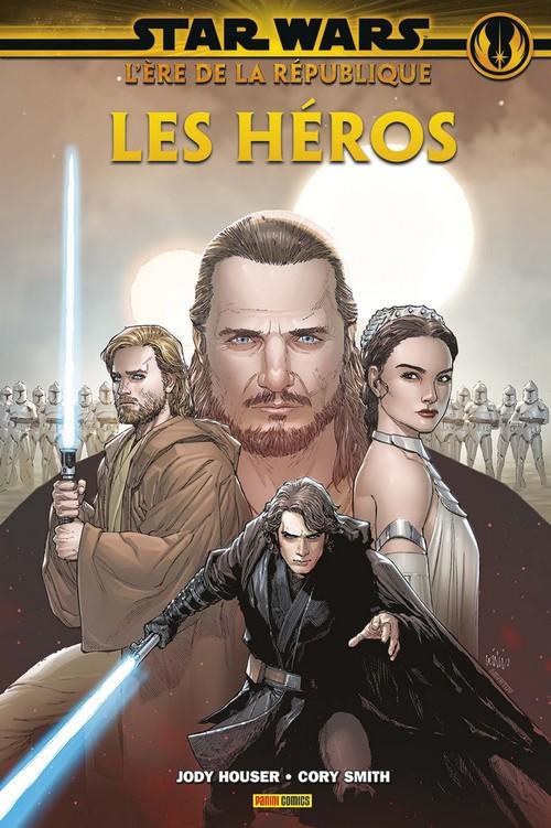 Ère de la République - Les Héros