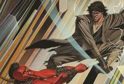 La Genèse des Jedi Vol.2 : Le Prisonnier de Bogan