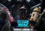 The Clone Wars S05E10 - Les Armes secrètes