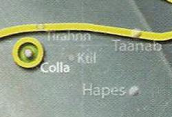 Bataille de Colla IV [+5]