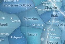 Secteur Zarracina