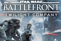 Star Wars Battlefront - Twilight Company