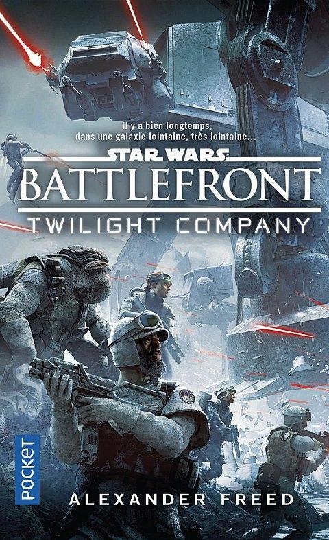 Star Wars Battlefront - Twilight Company