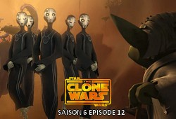 The Clone Wars S06E12 - La Destinée