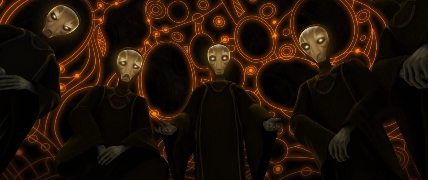 The Clone Wars S06E12 - La Destinée