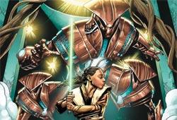 Jedi : Fallen Order - Dark Temple #04