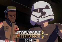Star Wars Resistance - S01E16 - The New Trooper