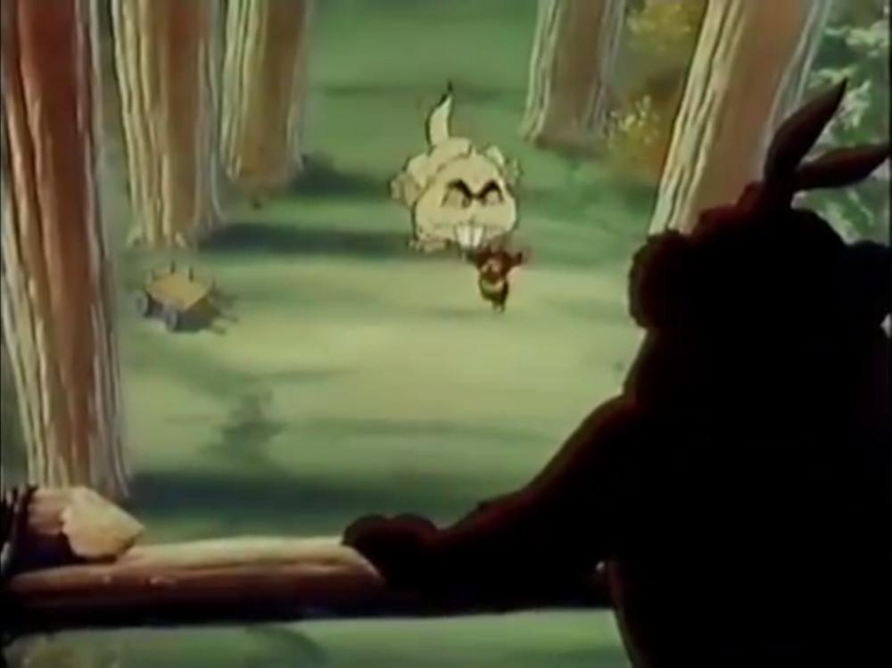 Ewoks S01E12 - La moisson bleue