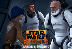 Rebels S02E07 - Le Commando