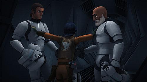 Rebels S02E07 - Stealth Strike