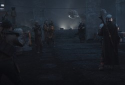 Embuscade sur Nevarro [+9]