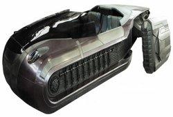 Speeder Tri-Vanquish 7