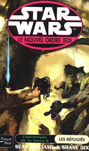 Le Nouvel Ordre Jedi Vol. 17 : L'Hérétique de la Force III : Réunion
