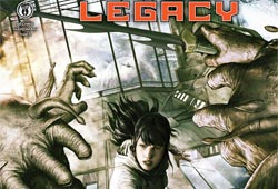 Legacy Volume II #08 - Outcasts of the Broken Ring, Part 3
