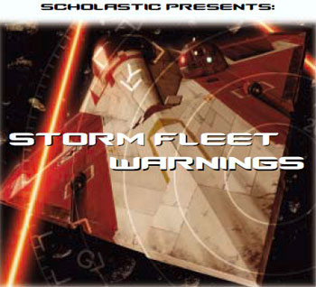 Storm Fleet Warnings