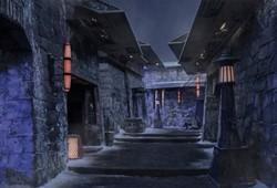Kijimi - Quartier des Voleurs