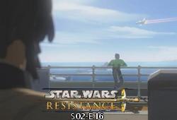 Star Wars Resistance - S02E16 - Découvert