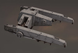 Transport Tout-Terrain Y-45
