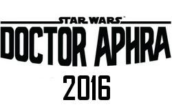 Docteur Aphra (Série)