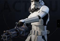 Stormtrooper : mitrailleur lourd