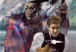 Le Nouvel Ordre Jedi Vol. 05 : Les agents du chaos II : L'éclipse des Jedi