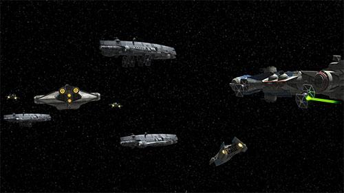 Rebels - Le Siège de Lothal