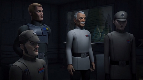 Rebels S03E17 - Un espion en danger