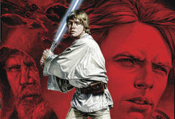 Luke Skywalker : L�gendes