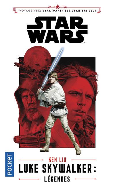 Luke Skywalker : Légendes