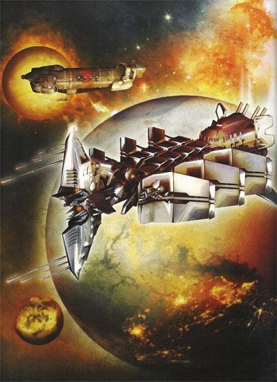 Bataille de Coruscant [vers -24 000]