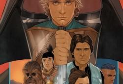 Star Wars (2015) - 13. Les Sabres Jumeaux