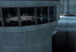 Télos IV - Académie Jedi