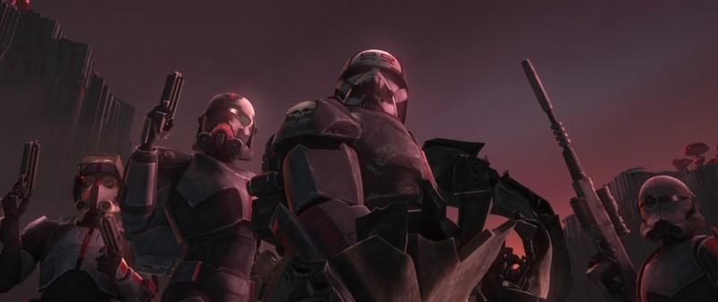 Force Clone 99