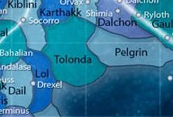 Secteur Tolonda