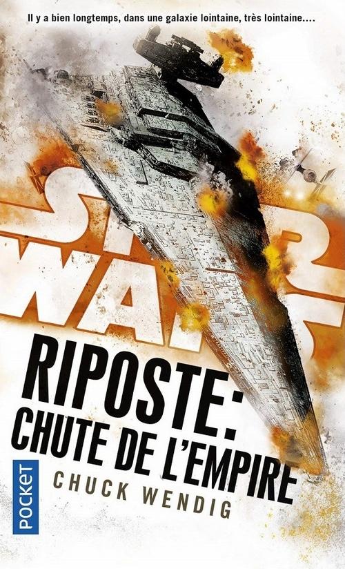 Riposte - 3. Chute de l'Empire