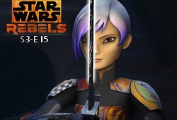 Rebels S03E15 - Le Sabre du pouvoir