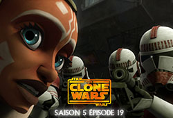 The Clone Wars S05E19 - À la poursuite d'un Jedi