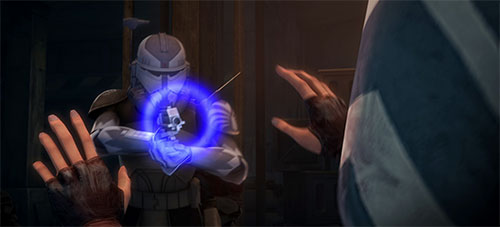 The Clone Wars S05E19 - À la poursuite d'un Jedi