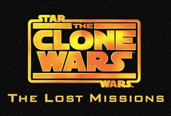 The Clone Wars - Saison 6 - Les Missions Perdues