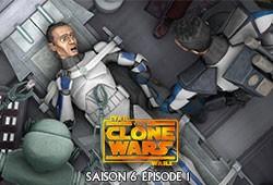 The Clone Wars - Saison 6 - Les Missions Perdues