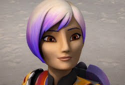 Sabine Wren