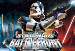 Star Wars Battlefront II (2005)