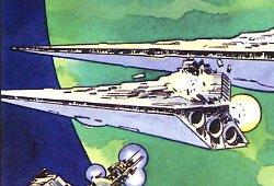 Destroyer stellaire de classe Procursator