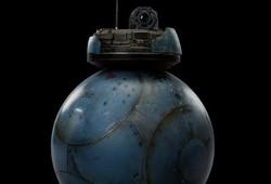 Droïde astromécano de série BB