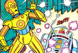 Droids #2 – The Ultimate Weapon